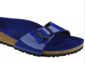 birkenstock madrid vegan