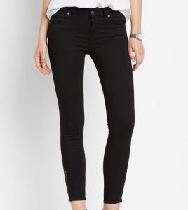 global funk two jeans black