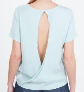 mbym blau shirt