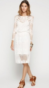 free people spitze