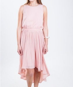 POPCH Kleid rosa