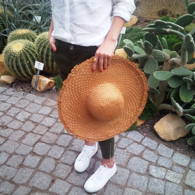Outfit Urban Jungle - Safari-Look for the City 12