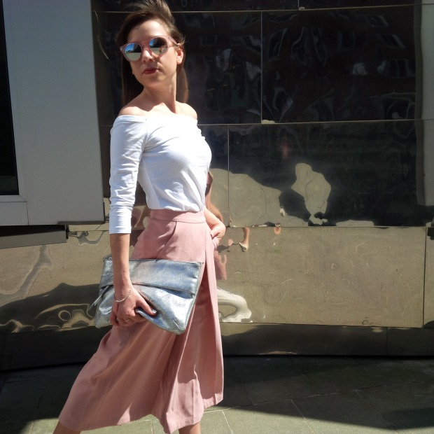 La Culotte. Petite is Perfect - Auch kleine Frauen können die Trendhose tragen. Style Advice. Lookbook. Inspiration. Asos 18.jpg