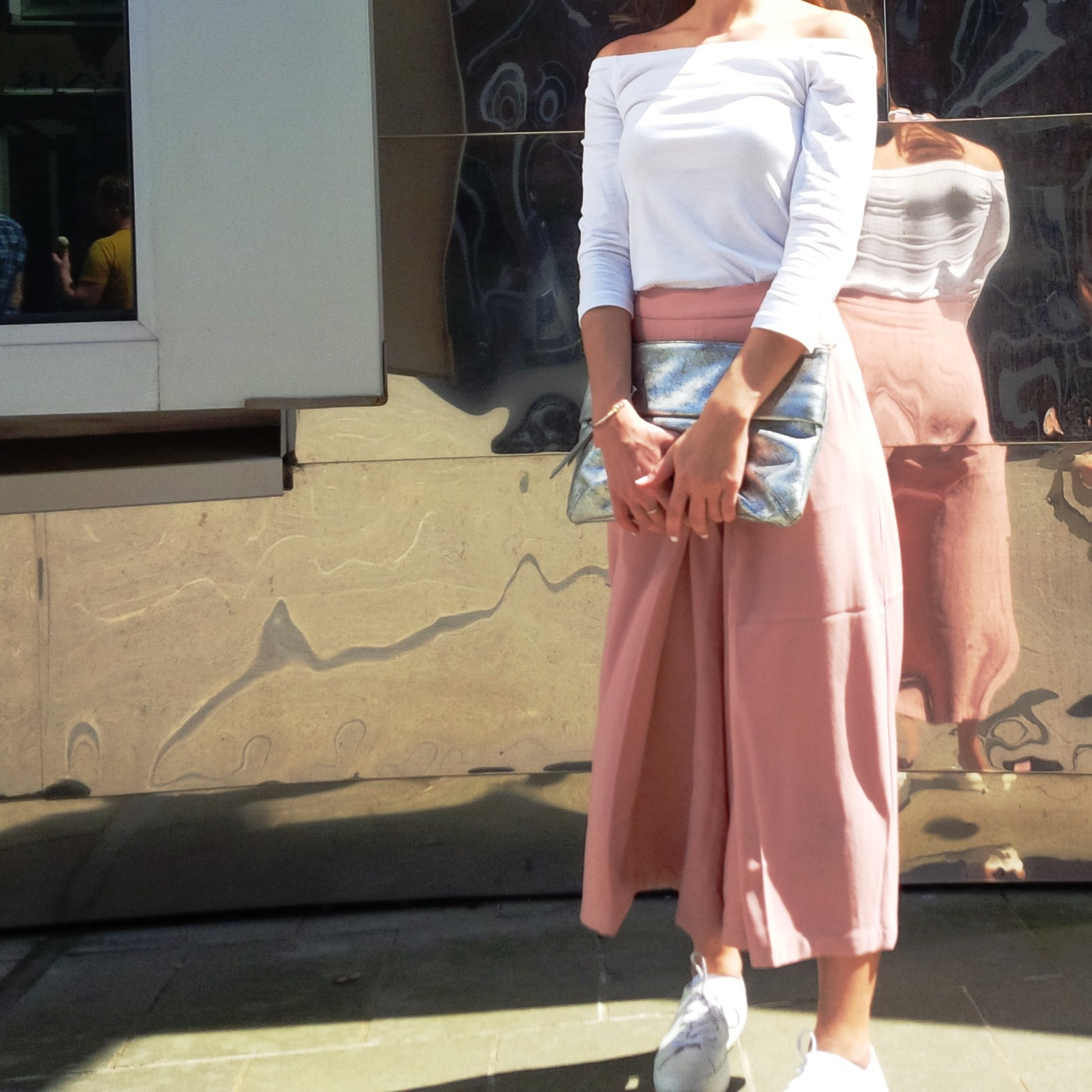 La Culotte. Petite is Perfect - Auch kleine Frauen können die Trendhose tragen. Style Advice. Lookbook. Inspiration. Asos 3.jpg