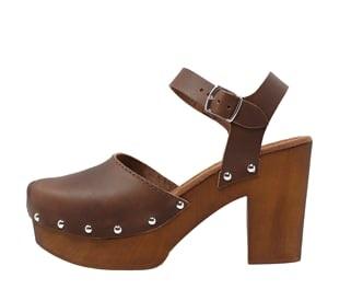 Tamaris High Heel Clog