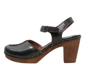 Ten Points ATENA Clog-Sandalette