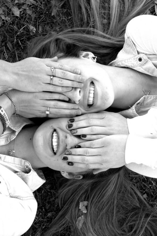 7 Friends Every Woman Needs. Lifestyle Advices - Ratgeber Kolumne. Beste Freunde. Freunde fürs Leben (5)