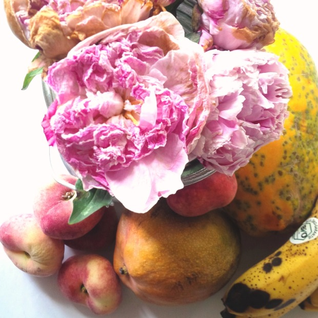 Liebe Woche Sonntag Favoriten. Where Is Summer. Regen, Sommer. Carb up, eat fruits. peonies. Inspiration. Psychologie. Feelings (1)