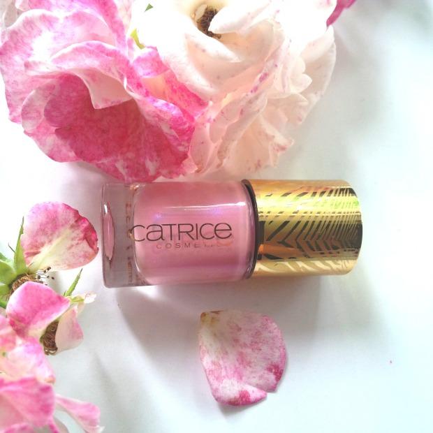 Liebe Woche Sonntagsfavoriten. Favoriten, Lieblinge. Liebe was ist. Catrice C02 Touched By Peace - rosa. Alltag, Uni, Stress, Prüfungen. Sommer, Vorfreude (11).jpg