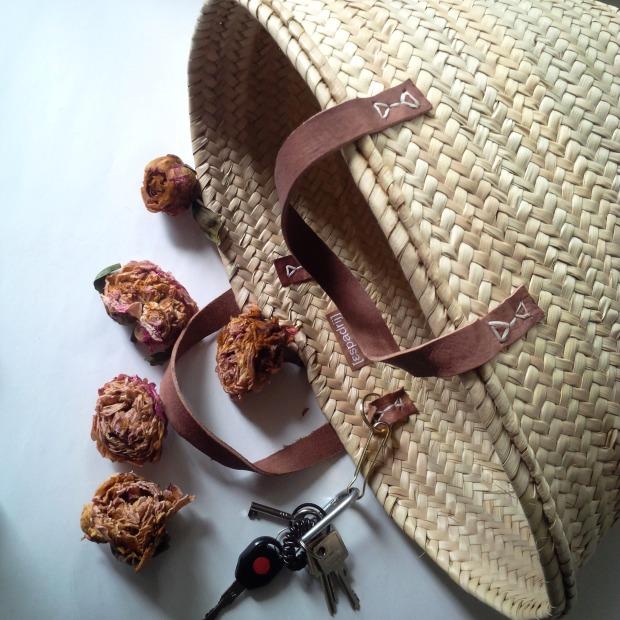 Liebe Woche #SummerIsNear Sonntags Favoriten. Inspiration. Strohtasche Espadrij L'Originale, Alterra Cremöl-Dusche, Sonnenbrille Dior Sureal (1)