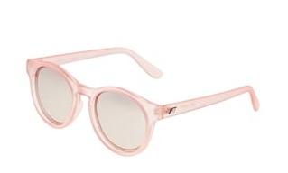 Le Specs HEY MACARENA - Sonnenbrille - rose