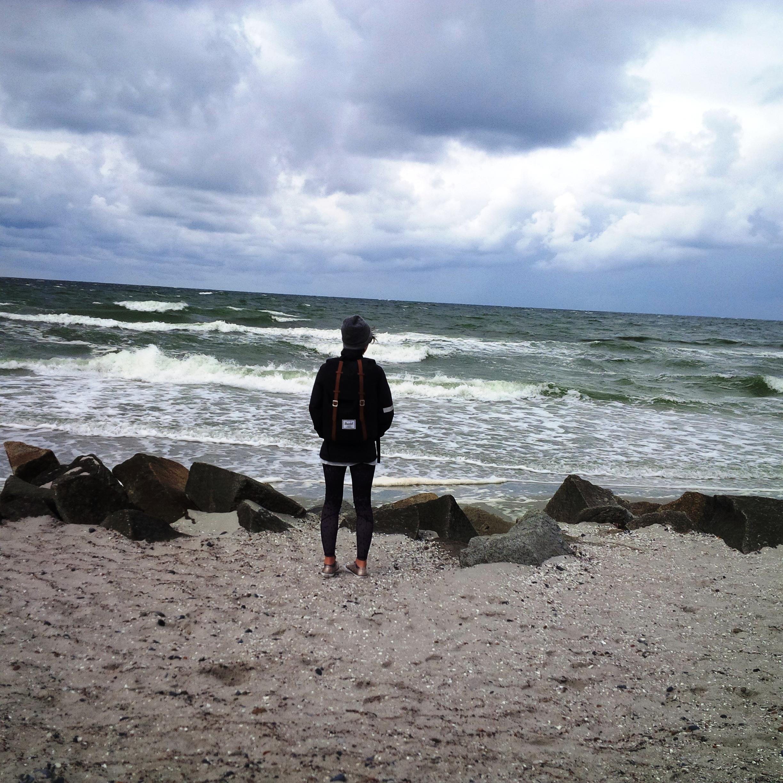 Liebe Woche - Sonntagsfavoriten. Digital Detox auf Hiddensee. Life is better at the beach. Auszeit von Internet, Instgram, sozialen Netzwerken. Sommer an der Ostsee (1).jpg