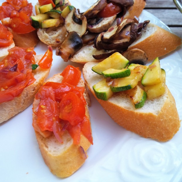Late Summer Dishes With August And September Produce To Make Before The Season Ends - Liebe was ist Food Inspiration Sommer  (2)