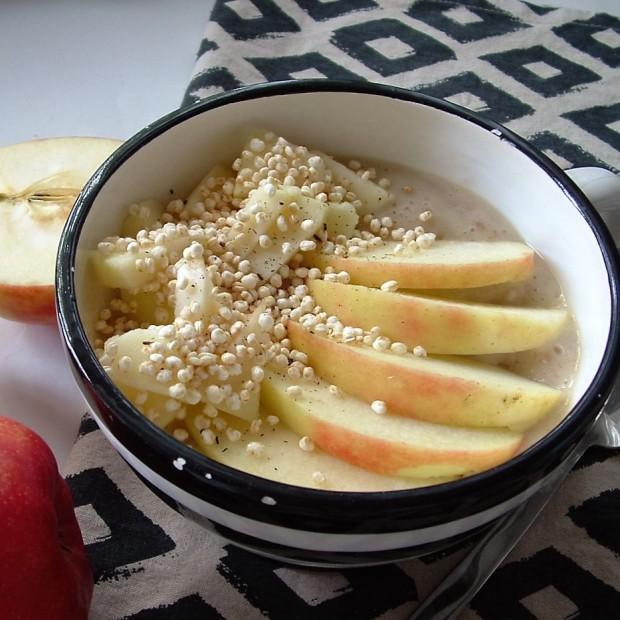 the-weekender-let-things-go-liebe-was-ist-favoriten-wochenende-sonntag-herbst-rezept-protein-porridge-mit-apfeln-1