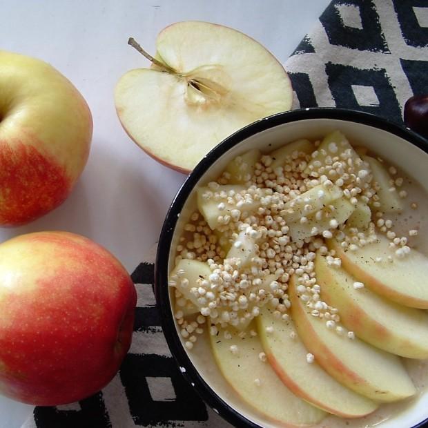 the-weekender-let-things-go-liebe-was-ist-favoriten-wochenende-sonntag-herbst-rezept-protein-porridge-mit-apfeln-3