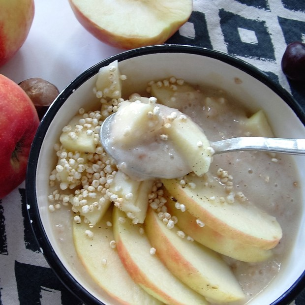 the-weekender-let-things-go-liebe-was-ist-favoriten-wochenende-sonntag-herbst-rezept-protein-porridge-mit-apfeln-7