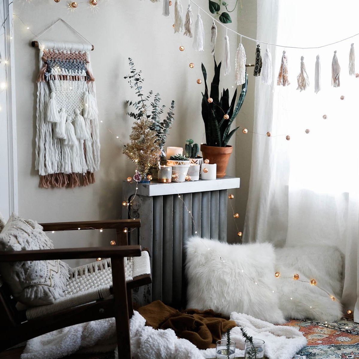 A cozy home for the chilly winter season liebe was ist - Cosy home deko ...